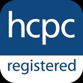myHCPC icon