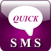 Quick SMS icon