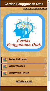 Belajar Otak Cerdas apk screenshot