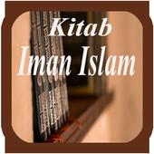 Kitab Iman Islam icon