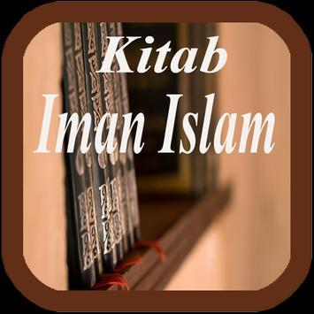 Kitab Iman Islam poster