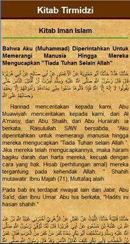 Kitab Iman Islam apk screenshot