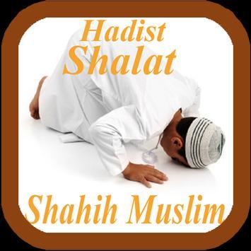 Kitab Shalat Shahih Muslim poster