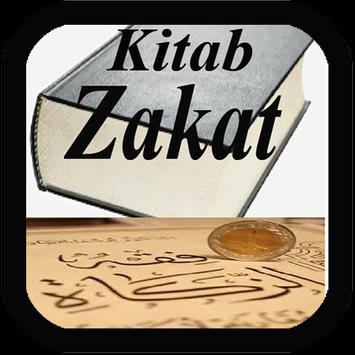 Kitab Zakat poster