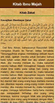 Kitab Zakat apk screenshot
