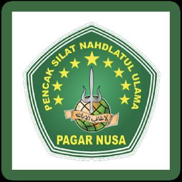 Pagar Nusa Indonesia poster