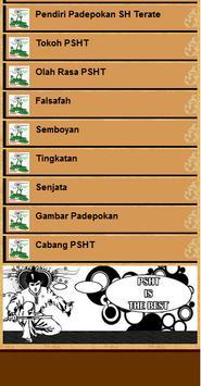 PSHT apk screenshot