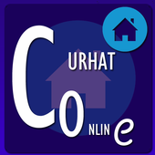 Curhat Online icon