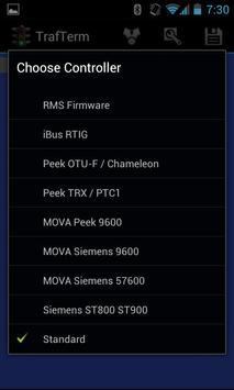 TrafTerm apk screenshot