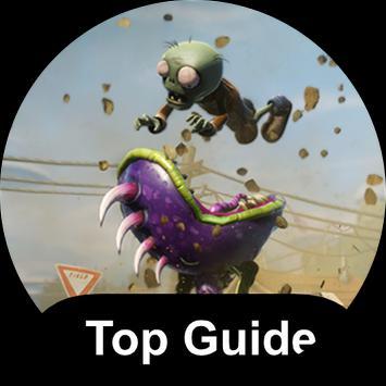 New Hack for PVZ GUIDE apk screenshot