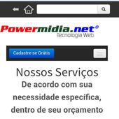 Powermidia.net icon