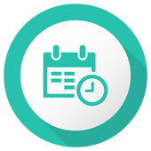 BookTime Planner icon