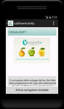 CercAziendeOnline apk screenshot