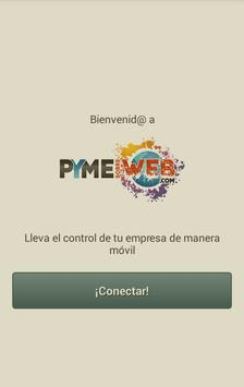 Pyme Sobre Web apk screenshot