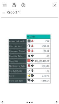 BI Office apk screenshot