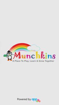 Munchkins Play School apk screenshot
