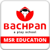 Bachpan MSR Education icon