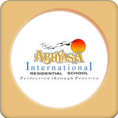 Abhyasa International School icon