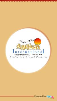 Abhyasa International School apk screenshot