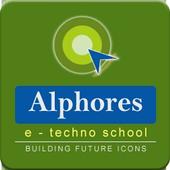 Alphores eTechno School icon