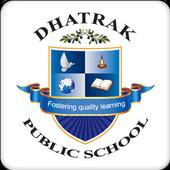 Dhatrak Public School icon