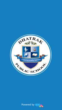 Dhatrak Public School apk screenshot