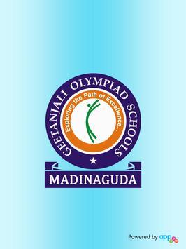 Geetanjali Madinaguda apk screenshot