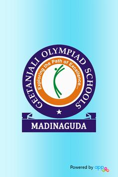 Geetanjali Madinaguda poster