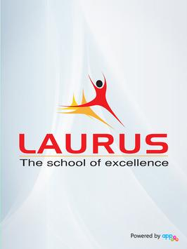Laurus School of Excellence poster