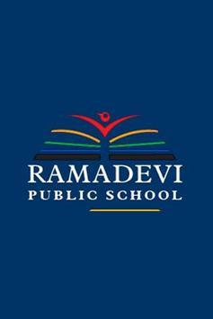 Ramadevi Public School poster