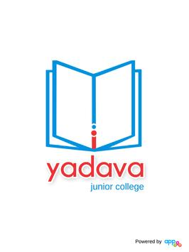 Yadava College apk screenshot