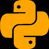 Python Cheat Sheet icon