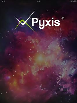 Pyxis Security poster