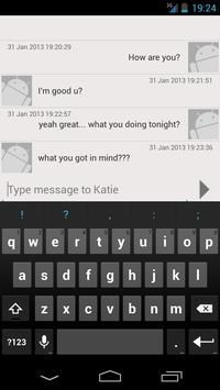 Secret Phone (free) apk screenshot