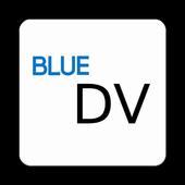 BlueDV icon