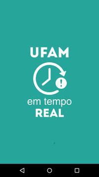 Em Tempo Real poster