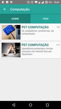Em Tempo Real apk screenshot