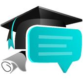 Smart Alumni icon