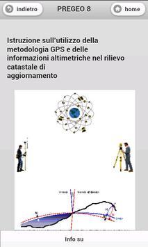 TapP Norma Catasto Terreni apk screenshot