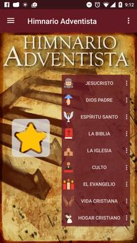 Adventist hymnal poster