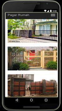 Fence apk screenshot