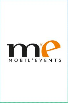 Mobil Events poster