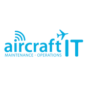 Aircraft IT icon