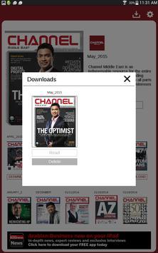 Channel ME apk screenshot