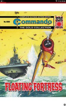 Commando apk screenshot