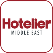 Hotelier Middle East icon