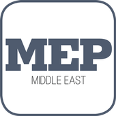 MEP Middle East icon