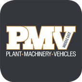 Plant Machinery & Vehicles icon
