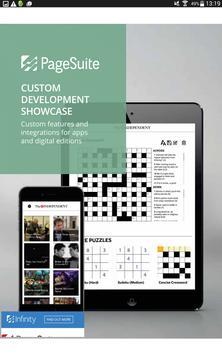 PageSuite Insights apk screenshot