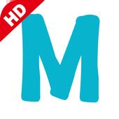 漫画岛HD icon